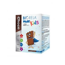 Biorela Multi Kids
