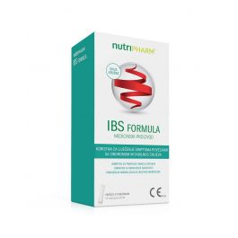 Nutripharm IBS Formula