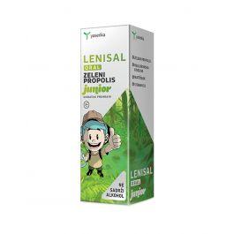 Yasenka Lenisal oral junior zeleni propolis sprej