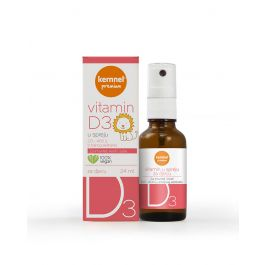 Kernnel Vegan Vitamin D3 za djecu