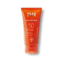 SVR Sun Secure blur za lice sa zaštitom od sunca SPF 50