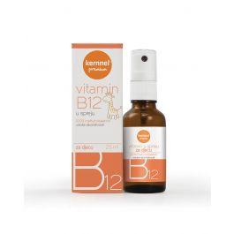 Kernnel Vitamin B12 (methylcobalamin) za djecu