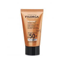 Filorga UV Bronze fluid za zaštitu od sunca SPF 50+