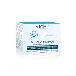 Vichy Aqualia Thermal gel-krema