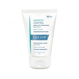Ducray Hidrosis CONTROL antiperspirantna krema