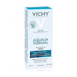 Vichy Aqualia Thermal serum za hidrataciju kože