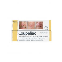 Skin in Balance Coupeliac gel za njegu osjetljive kože sklone crvenilu