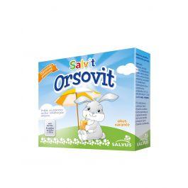 Salvit Orsovit