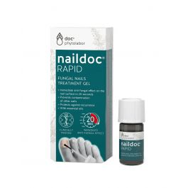 Naildoc Rapid gel