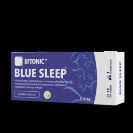 B!Tonic Blue Sleep