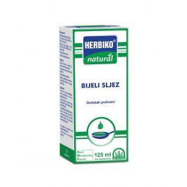 Herbiko Natural bijeli sljez