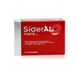 SiderAL® Forte Int
