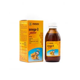 Medex Omega-3 sirup junior