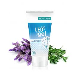 Biovitalis Led gel
