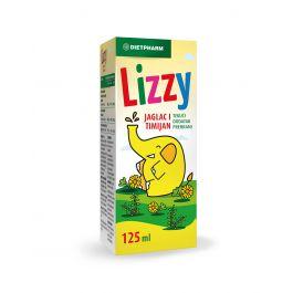 Dietpharm Lizzy jaglac i timijan