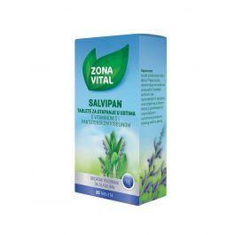 Zona Vital Salvipan tablete za otapanje u ustima