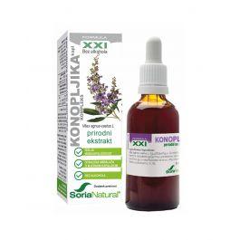 Soria Natural Konopljika ekstrakt
