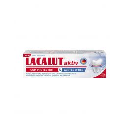Lacalut Aktiv gum protection & gentle white zubna pasta