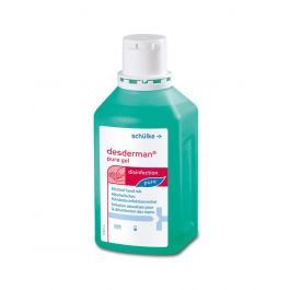 Desderman pure gel 500 ml