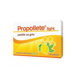 Esensa Propollete light