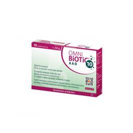 Omni Biotic 10 AAD,  10 vrećica