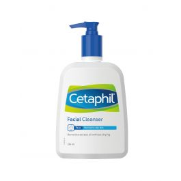 Cetaphil Facial Cleanser