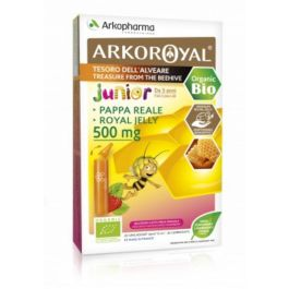 Arkoroyal® Junior Gelee Royale Bio 500 mg