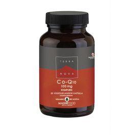 Terranova Koenzim COQ10 100 mg, kompleks