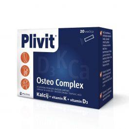 Plivit Osteo Complex