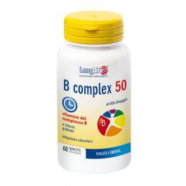 LongLife B complex 50
