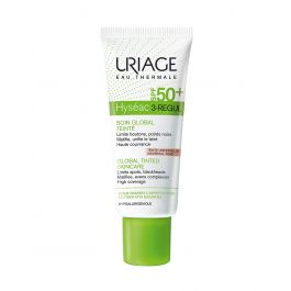 Uriage Hyseac 3-Regular SPF 50+ u boji