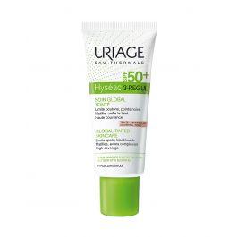 Uriage Hyseac 3-Regular SPF 50+ u boji