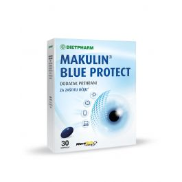 Dietpharm Makulin blue protect