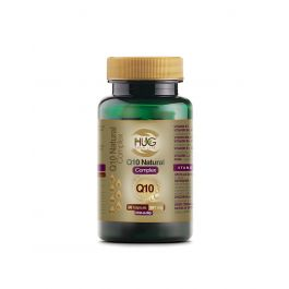 HUG Q10 Natural Complex