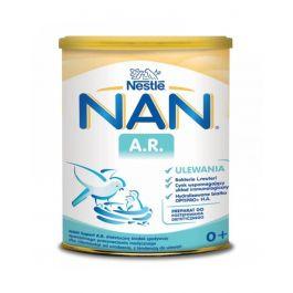 NAN AR
