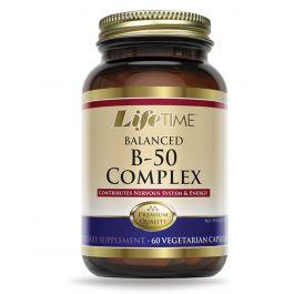 LifeTime B-50 complex