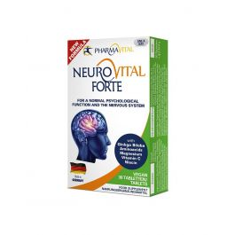 Pharmavital NeuroVital Forte