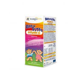 Pharmavital BabyVital Vitamin C