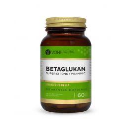 VONpharma Betaglukan superstrong+ vitamin C