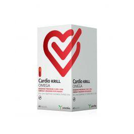Yasenka Cardio Krill Omega