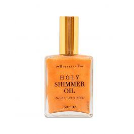 Holyplant Shimmer oil