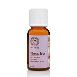 Dea Flores Stress less