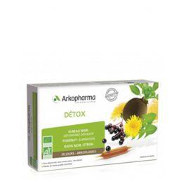 Arkofluid® Detox