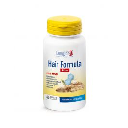 LongLife Hair Formula Plus