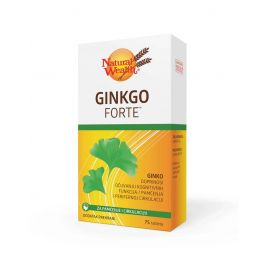 Natural Wealth Ginkgo Forte™