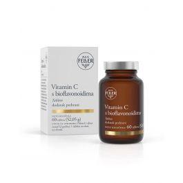 M.E.V. Feller® Vitamin C s bioflavonoidima