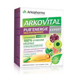 Arkovital® Pure Energy Expert