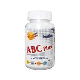 Natural Wealth ABC Plus™ Senior