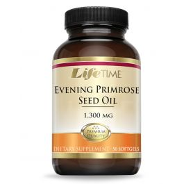 LifeTime Noćurak - ulje sjemenki