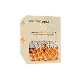Almagea Sunlove skin+ SUMMER PROMO PAKET